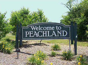 Welcome-to-Peachland